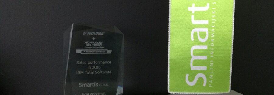 TechData SmartIS Avnet