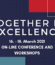 Together in excelence 2021