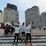 Smartis at Ljubljana Marathon 2021